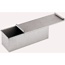 Bread Pan with Cover