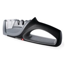 Universal Hand Held High Carbon Stainless Steel Knife Sharpener
