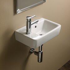 Elements Comprimo 40-L Bathroom Sink