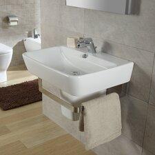 Emma Semi Pedestal Wall Hung Bathroom Sink