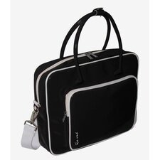 Shine 2 Glossy Laptop Briefcase