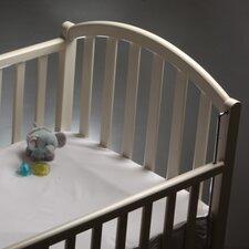 SecureSleep Crib Mattress Protector