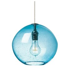 Isla 1 Light Pendant