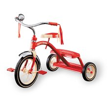 Classic Style Dual Deck Tricycle