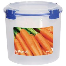 9-Cup Storage Container