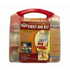 35 Person First Aid Kit