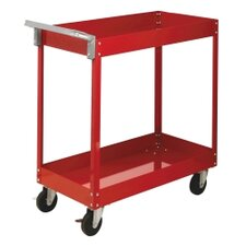 "Economy 32"" Wide Cart Service"