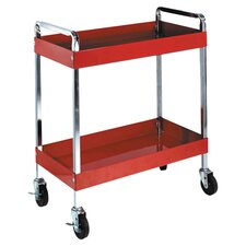 "32.9"" Wide Service Cart"