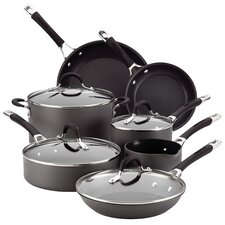 Momentum 11-Piece Cookware Set