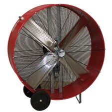 "42"" High Velocity Floor Fan"