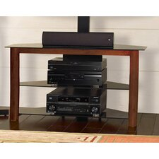 Triple Play TV Stand