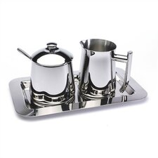 Frieling Sugar & Creamer Tray