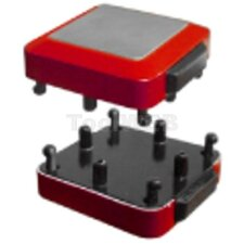 Magnetic Peg For Peg Boards
