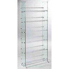 Deco Multimedia Storage Rack