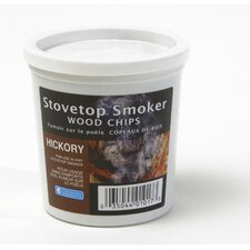 Hickory Smoking Chips (Set of 2)
