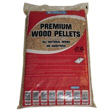 The Smoke Master Pecan Pellets (20 lbs)
