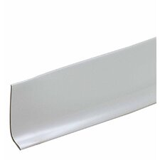 "16.75"" x 16.38"" x 3.38'' Wall Base in Gray (Set of 120)"