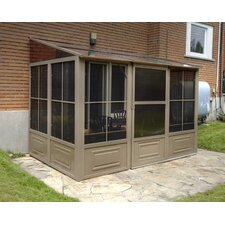 Add-A-Room 12 Ft. W x 8 Ft. D Gazebo