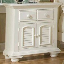 Cottage Traditions Nightstand