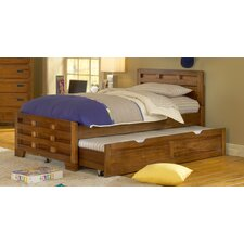 Heartland Captains Bed with Optional Trundle