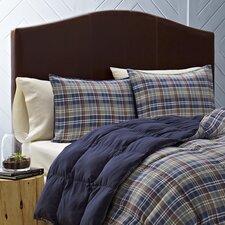 Rugged Plaid Comforter Set