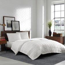 Cotton Sateen PrimaLoft Blanket