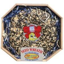 Seed Wreath