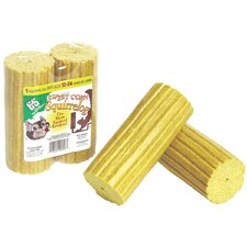 Sweet Corn Squirrelog Refill Pack (Set of 2)