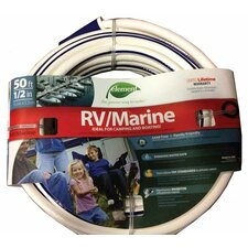 """Element Marine and Camper Water 0.5"""" Boat Hose"""