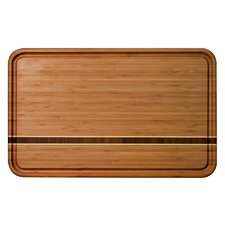 Caribbean Dominica Cutting Board