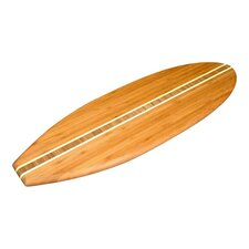 Tropical SurfBoard Cutting Board