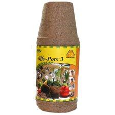 Round Pot Planter (Set of 10)