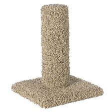 Deluxe Carpet Scratch Post