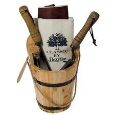 Planting Bucket Gift Set