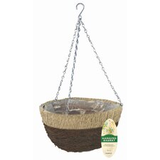 Round Hanging Basket