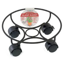 Round Plant Caddy