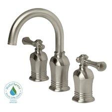 Verdanza Double Handle Bathroom Faucet
