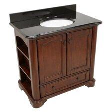 """Vermont 36"""" Single Bathroom Vanity Set"""