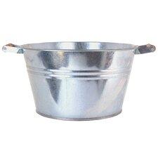 Galvanized Steel Beverage Tub