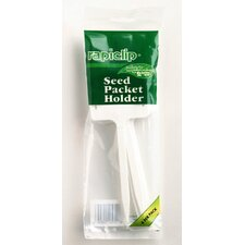 Rapiclip Seed Packet Holder (Set of 12)