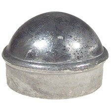One Way Dome Cap