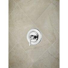 Universal Trim Declan Single Handle Tub and Shower Valve Only Trim