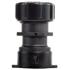 """0.5"""" Drip-Lock End Cap"""