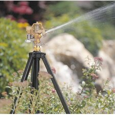 Telescoping Tripod Sprinkler