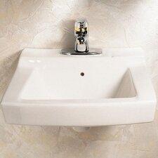 Declyn Wall Mount Bathroom Sink
