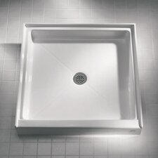 Town Square Single Threshold Shower Base