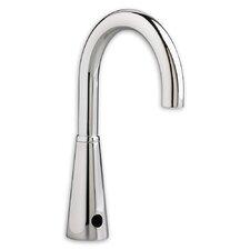 Selectronic Single Hole Electronic Faucet Less Handles