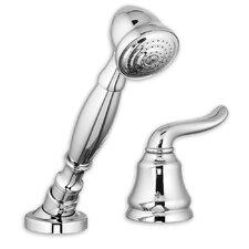 Princeton Diverter Hand Shower Faucet Trim Kit