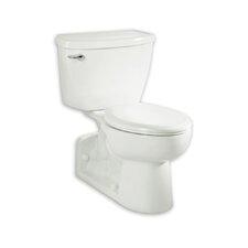Pressure Assist 1.6 GPF Toilet Tank