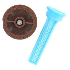 Adjustable Pattern Spray Nozzle